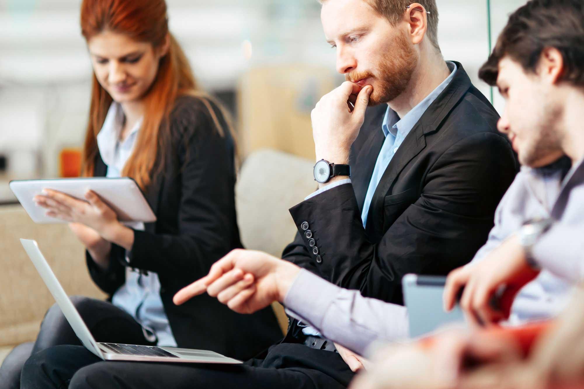 S'informer sur les Best Practices pour améliorer votre performance en Marketing digital