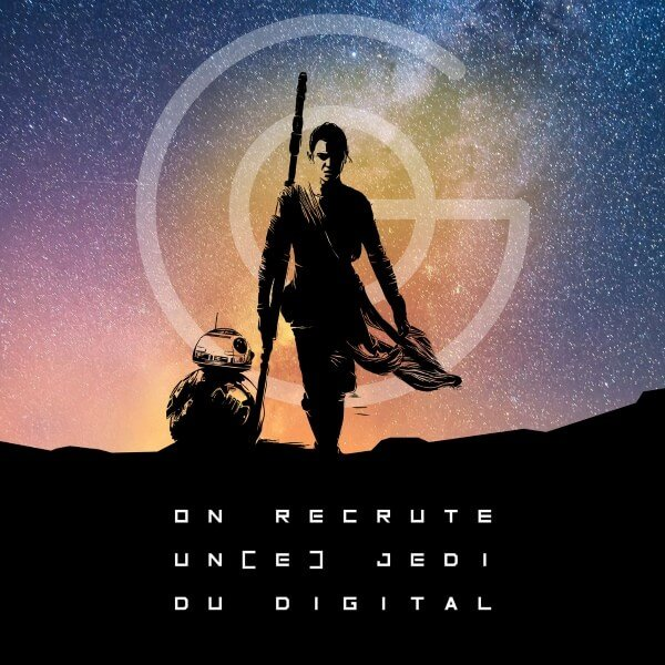 Magnetic Way : offre emploi chef de projet marketing digital secteur IT