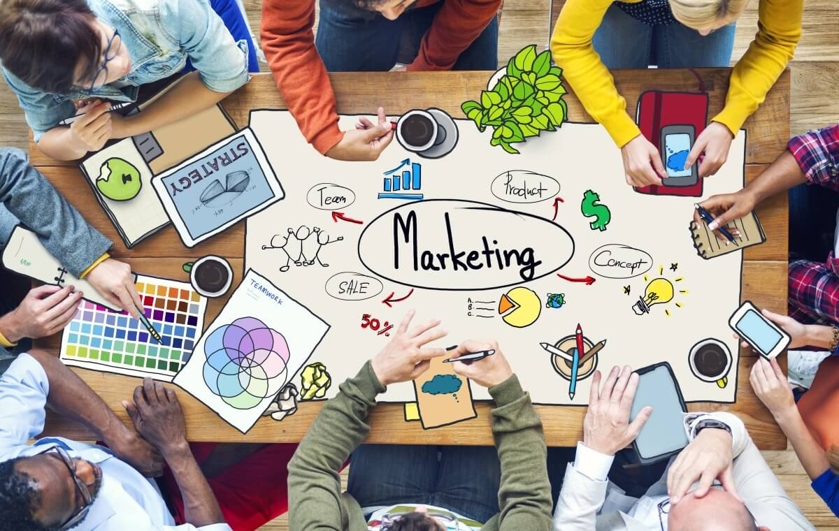 Les buzzwords du marketing digital