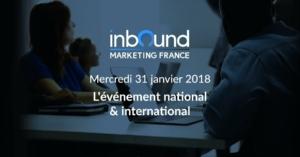 Inbound Marketing France : Magnetic Way partenaire de l'événement