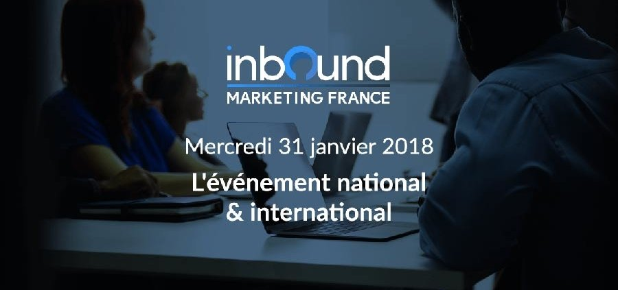 Inbound Marketing France : Magnetic Way partenaire de l'événement