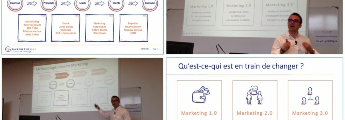 Quelles Best Practices en Inbound Marketing et Social Selling pour le Business