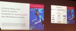Prochain Social Selling Forum 19 mai 2017 INSEEC Paris