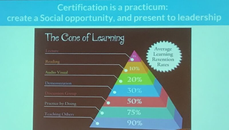 Social Selling Forum Jamie Shanks Core Learning