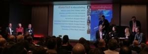 Social Selling Forum : Table ronde des spécialistes